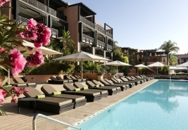 LE NAOURA BARRIERE HOTEL & RYADS MARRAKECH