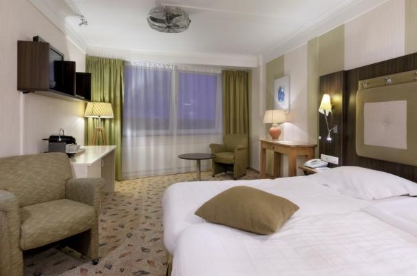 Grand Hotel Opduin B V
