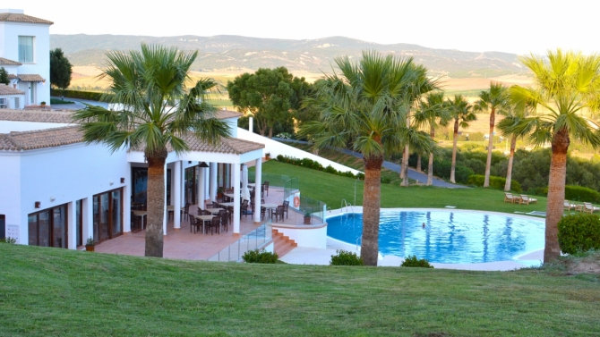 FAIRPLAY GOLF & SPA RESORT *****