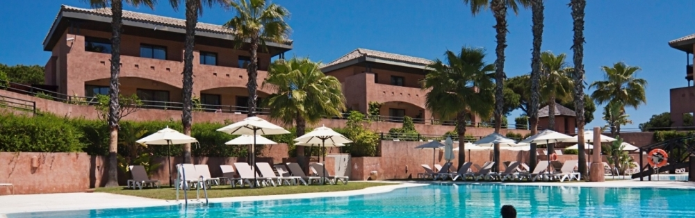 DOUBLE TREE BY HILTON ISLANTILLA GOLF & BEACH RESORT