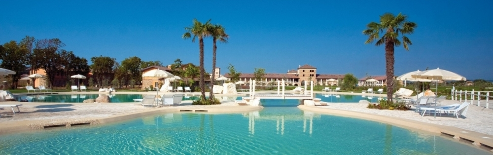 CHERVO GOLF HOTEL & SPA RESORT SAN VIGILIO