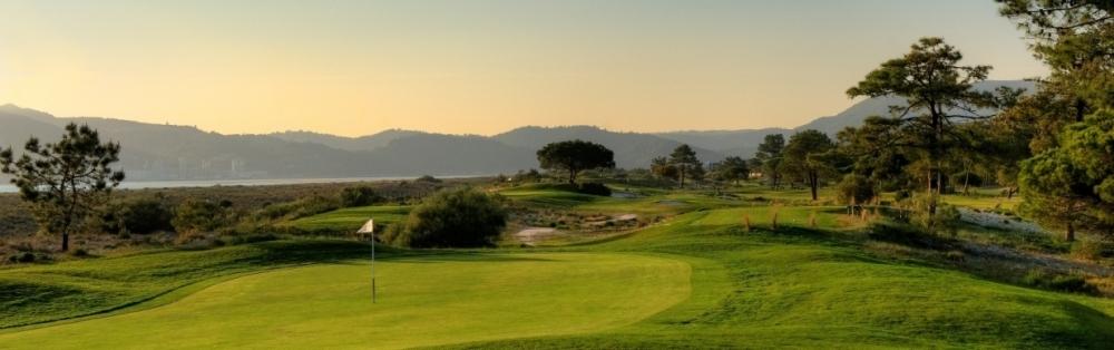 Fairway golftravel for Designhotel harz